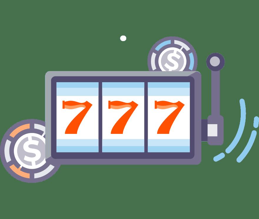 Spill Spilleautomater Online -De beste 147 Casino På Mobile Enheter med høyest utbetaling 2021