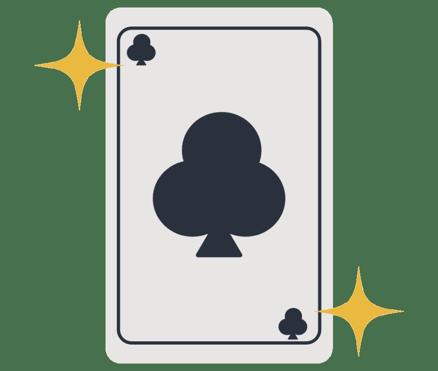 Spill Caribbean Stud Online -De beste 41 Casino På Mobile Enheter med høyest utbetaling ٢٠٢١