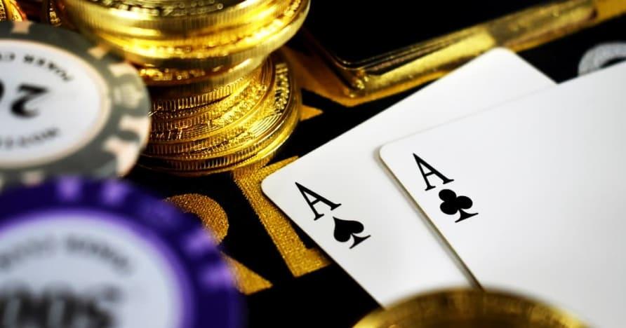 Hvordan opprettholde streng spillhelse og gamble ansvarlig