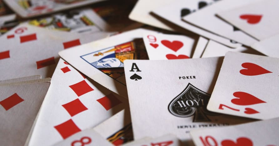 Teknologien bak Live Casino og Live Blackjack