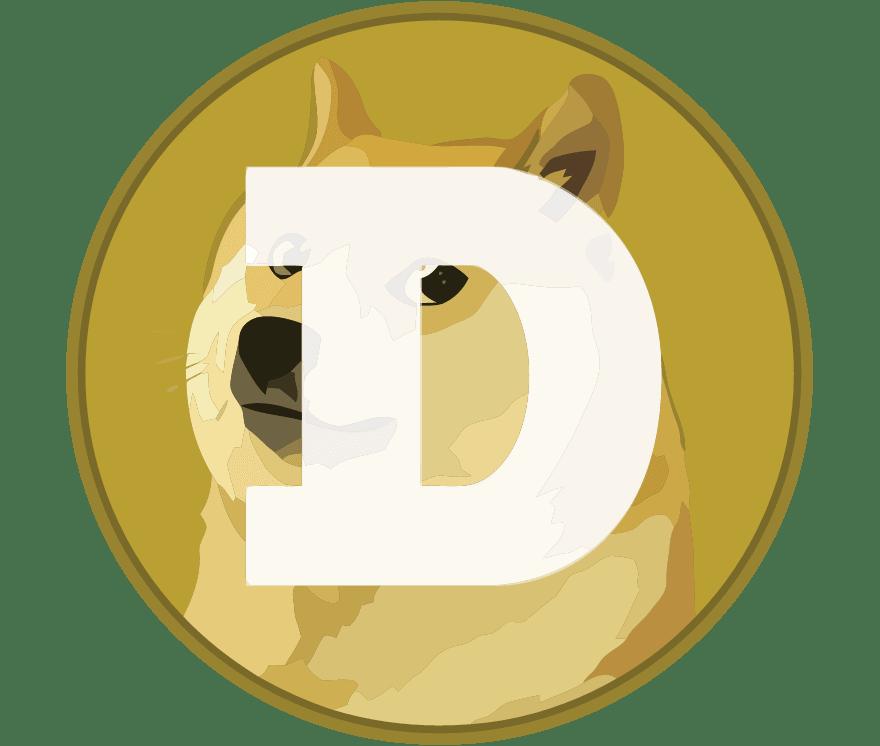 Top 13 Dogecoin Casino På Mobile Enheters 2021 -Low Fee Deposits