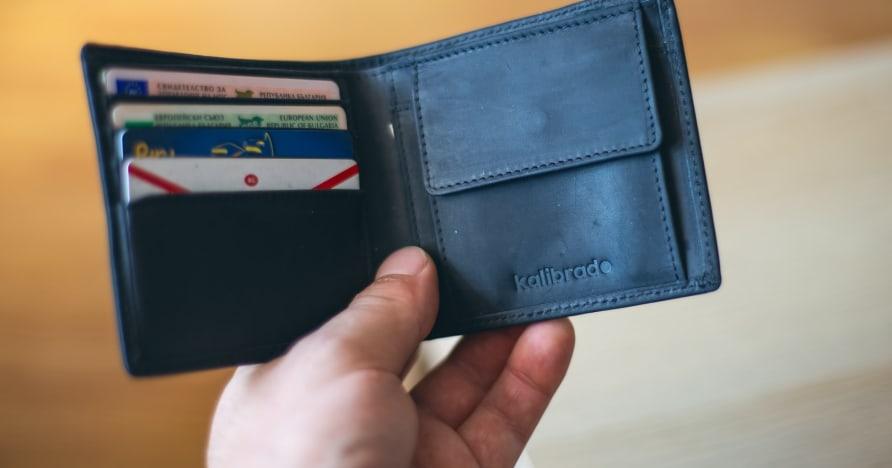 Hvordan velge den beste betalingsmåten for mobilcasino