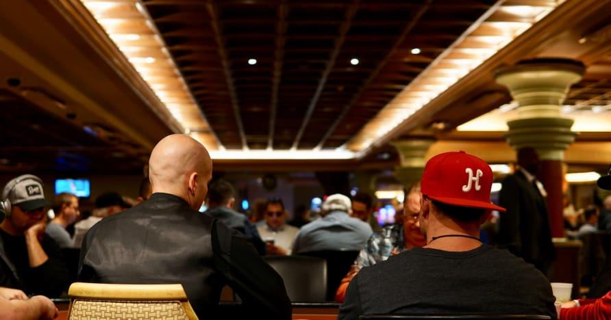 Hvordan 5G revolusjonerer Mobile Casino World