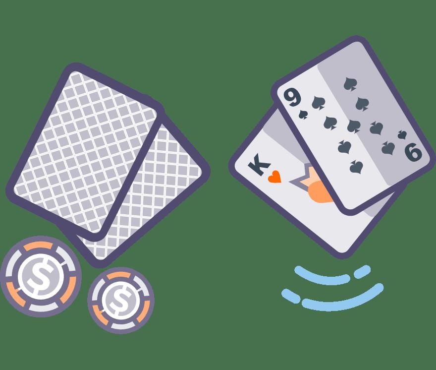 Spill Punto Banco Online -De beste 36 Casino På Mobile Enheter med høyest utbetaling 2021