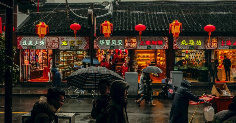 Topp kinesiske spilleautomater å spille 2021