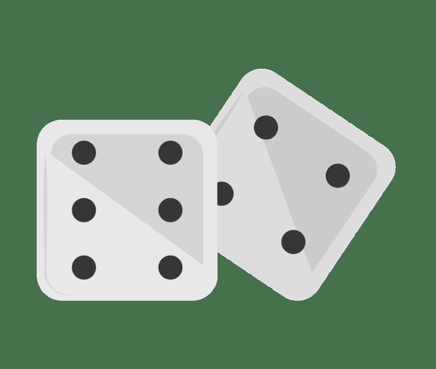 Spill Sic Bo Online -De beste 50 Casino på mobile enheter med høyest utbetaling 2021