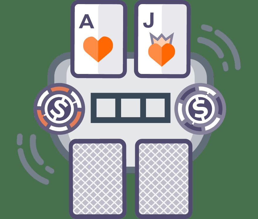 Spill Casino Holdem Online -De beste 56 Casino På Mobile Enheter med høyest utbetaling 2021
