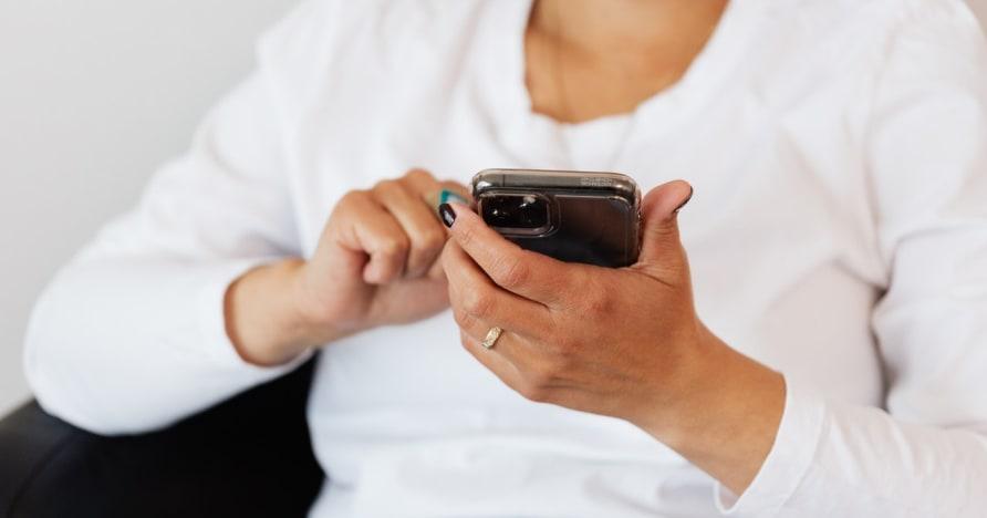 Fordelene med å spille på mobilcasinoer