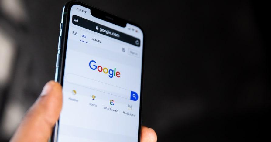 Google tillater distribusjon av spill-apper med ekte penger i 15 land til