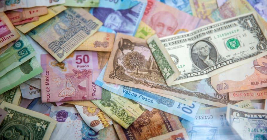 En nybegynnerveiledning for mobilcasino-bonuser og kampanjer