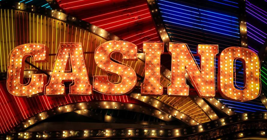 Ego Casino - En kommende superstjerne