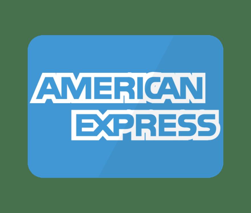 Top 10 American Express Casino på mobile enheters 2021 -Low Fee Deposits