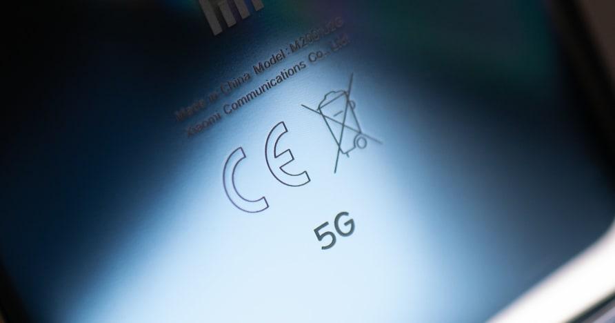 Implikasjonene av 5G-teknologi for mobile kasinospill