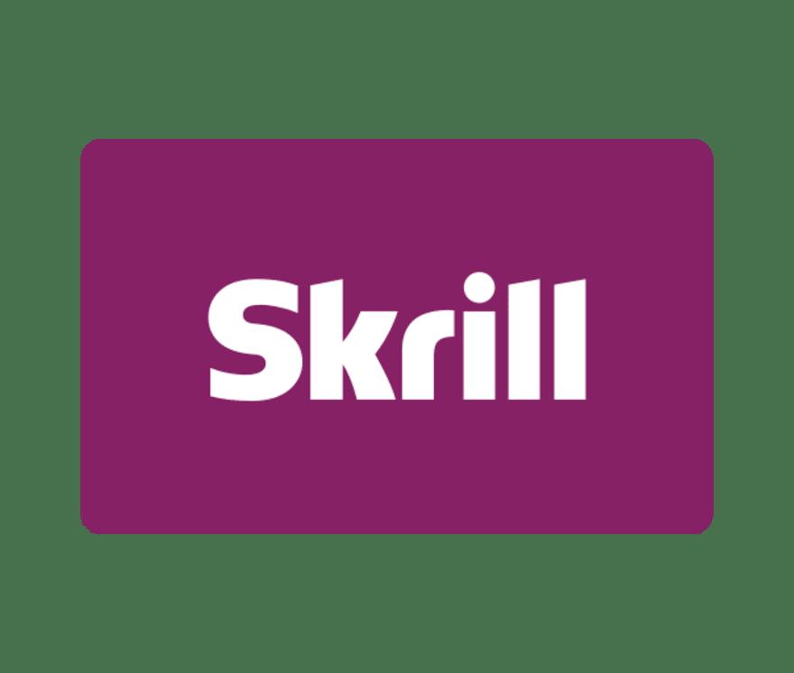 Top 138 Skrill Casino På Mobile Enheters ٢٠٢١ -Low Fee Deposits