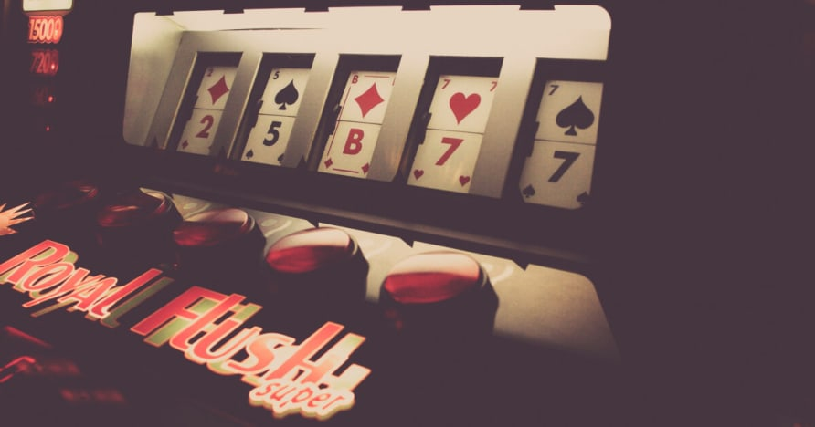 Fordeler med Android Casino Games