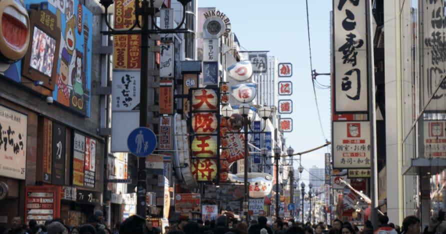 7 beste online japanske spill