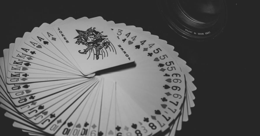 Alle om mobil kasinoer