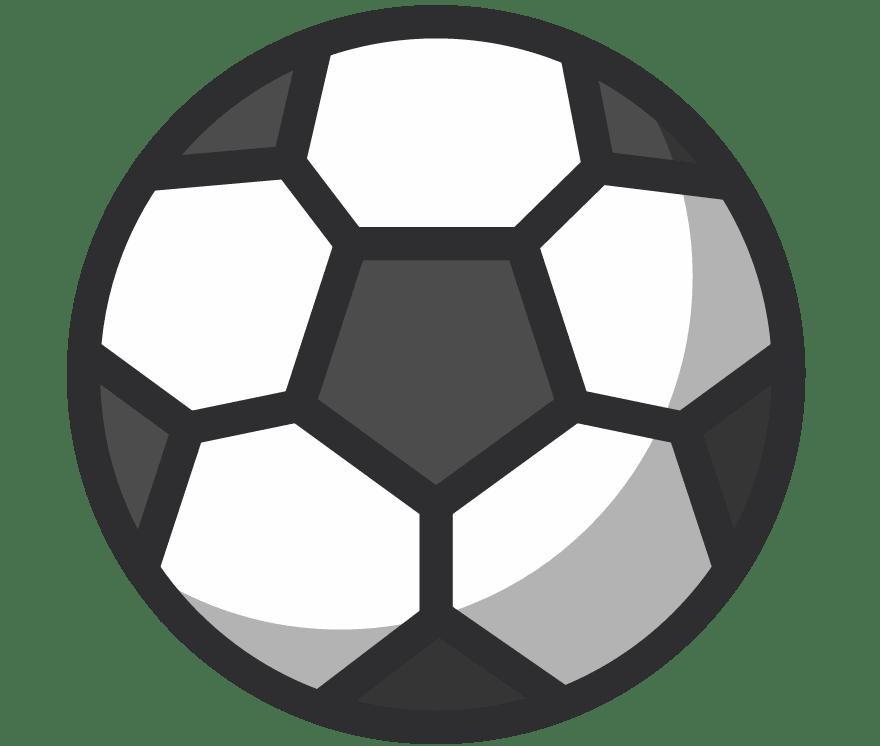 Spill Football Betting Online -De beste 36 Casino På Mobile Enheter med høyest utbetaling 2021