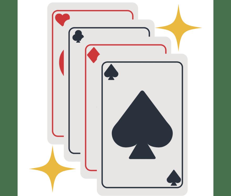 Spill Blackjack Online -De beste 131 Casino på mobile enheter med høyest utbetaling 2021