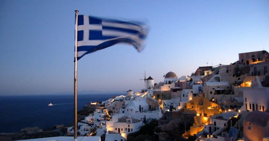 Play'n GO blir gresk etter å ha sikret seg operatørlisens