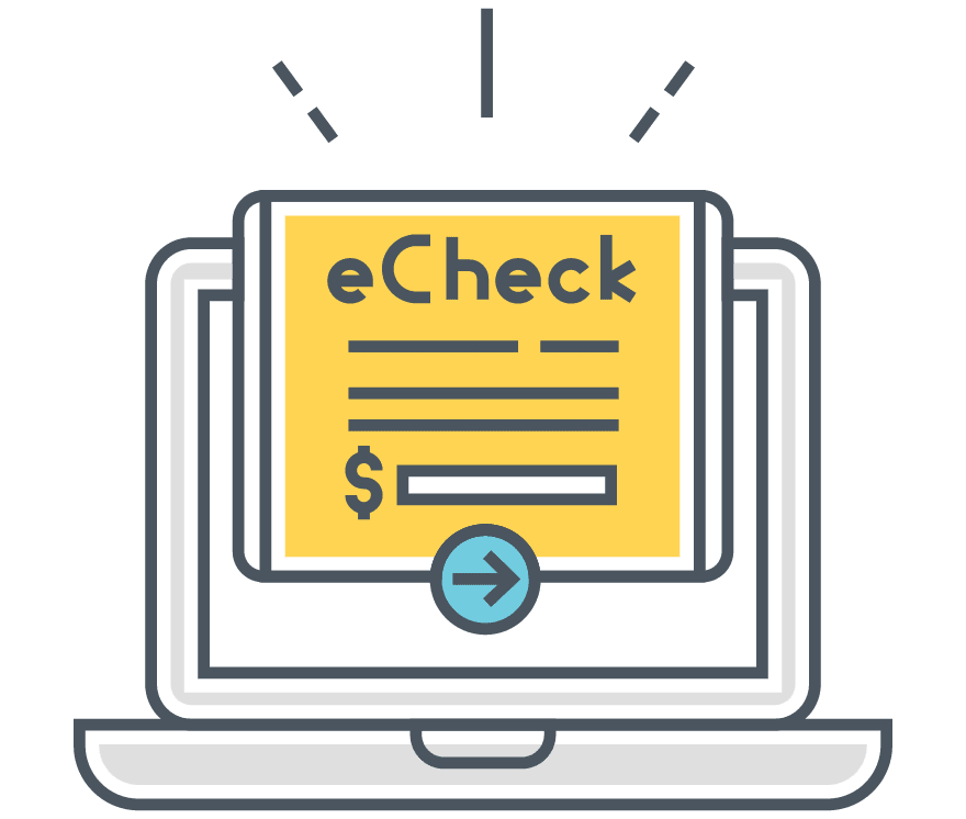 Top 4 eChecks Casino på mobile enheters ٢٠٢١ -Low Fee Deposits
