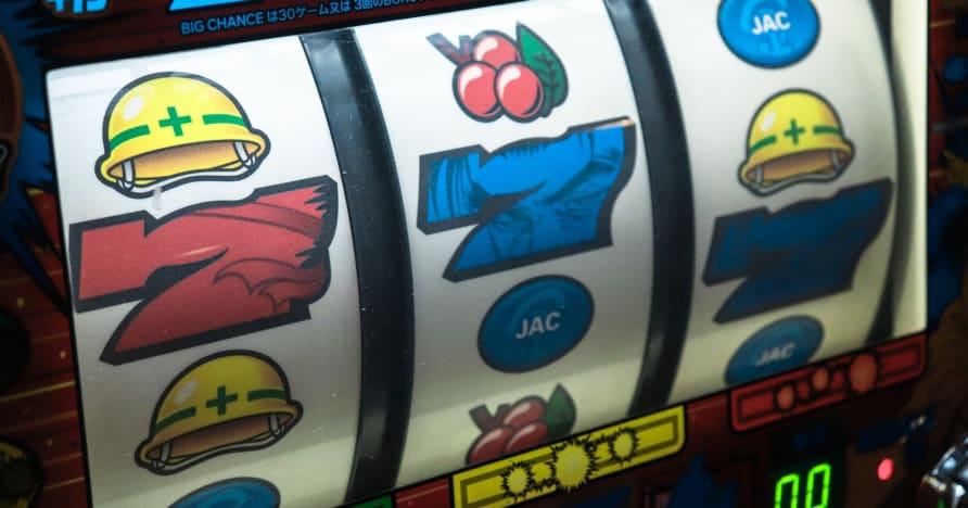 Hvordan spille på spilleautomater