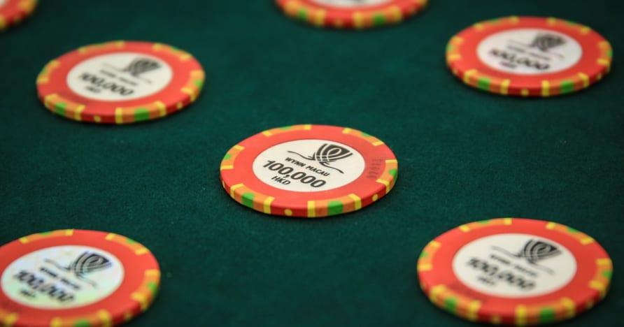 RNG vs. Live Dealer Games 🏆 Hvilken er best?