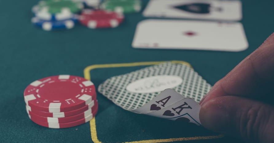 3 effektive pokertips som er perfekte for Mobile Casino