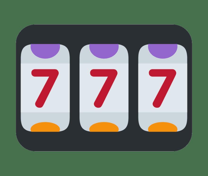 Spill Slots Online -De beste 169 Casino på mobile enheter med høyest utbetaling 2021