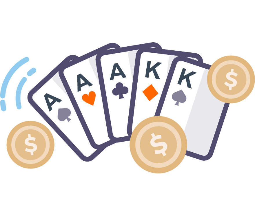 Spill Poker Online -De beste 106 Casino På Mobile Enheter med høyest utbetaling 2021