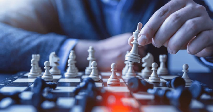 Pai Gow Poker: Alt du trenger å vite for å komme i gang