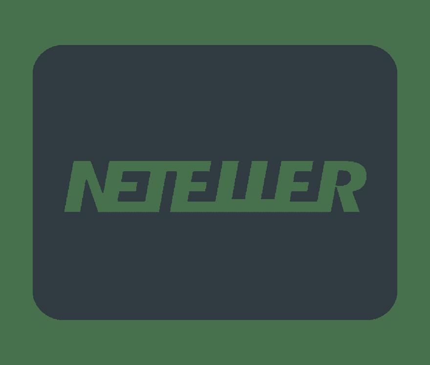 Top 148 Neteller Casino på mobile enheters 2021 -Low Fee Deposits