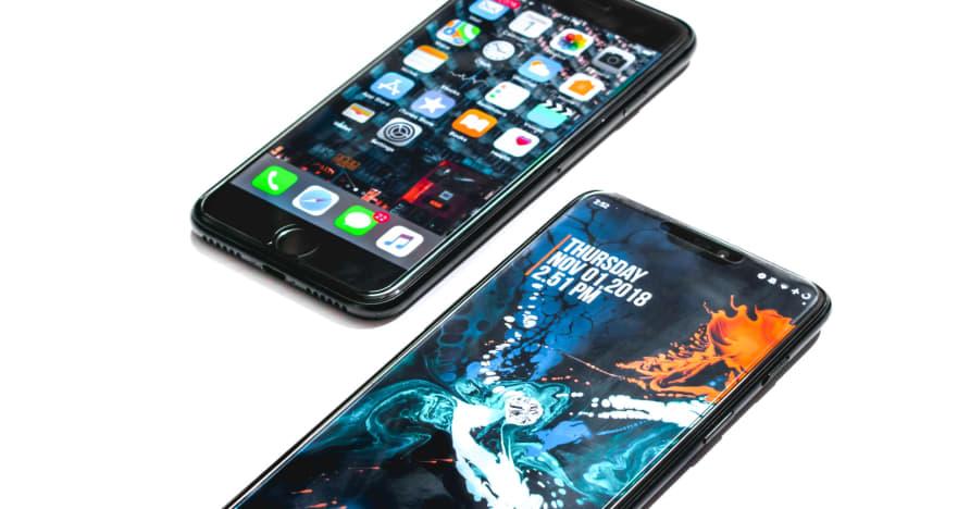 Hva er bedre: Android vs iOS Mobile Casino?