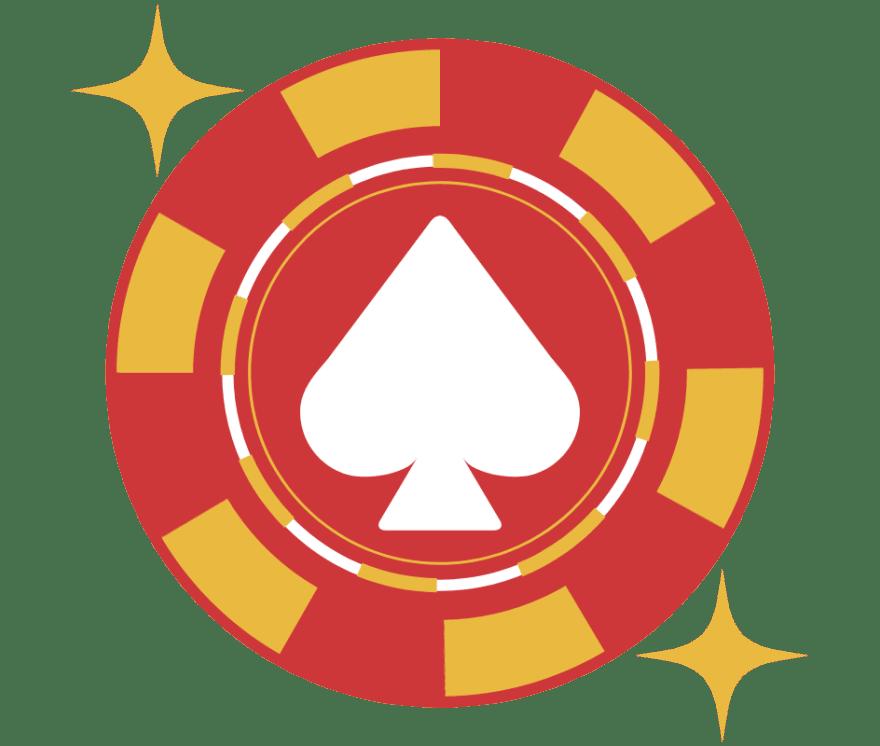 Spill Texas Holdem Online -De beste 45 Casino på mobile enheter med høyest utbetaling 2021