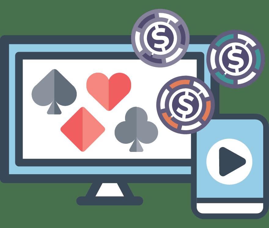 Spill Videopoker Online -De beste 85 Casino På Mobile Enheter med høyest utbetaling 2021