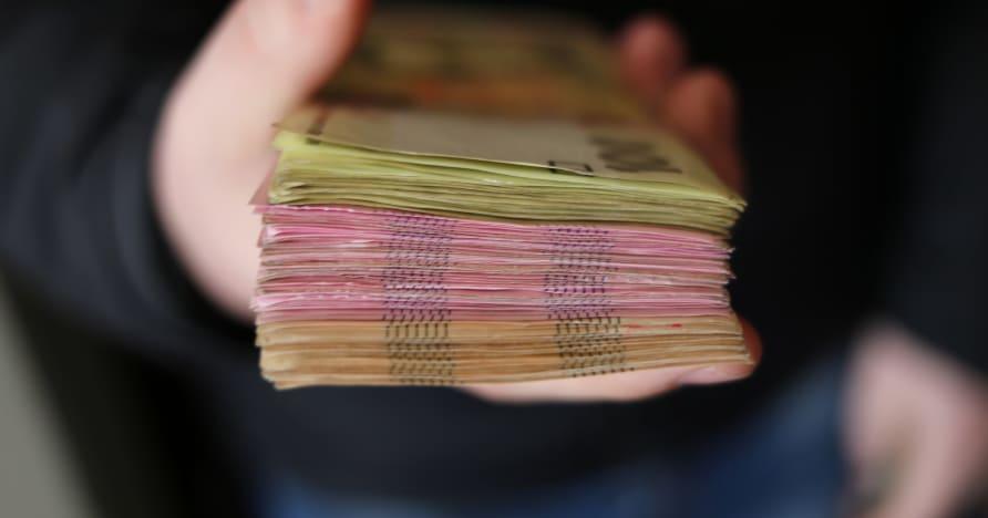 Cashback Mobile Casino Bonuser | Hvordan det fungerer