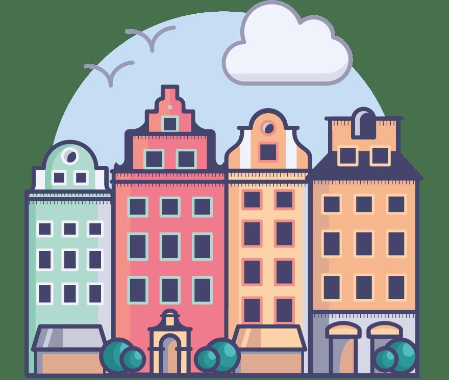 De beste 28 Casino På Mobile Enheters i Sverige 2021