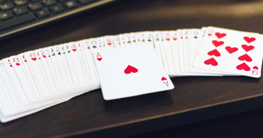 Er Live Casino Gaming det nye normale?