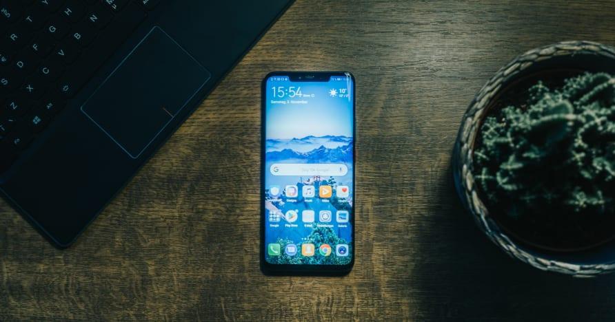 De beste Android-mobilspillene i 2020