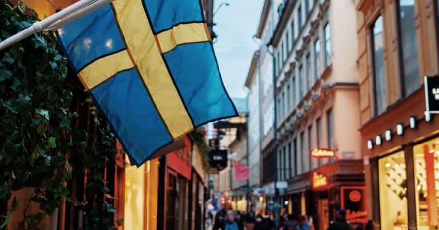 Hvorfor mobilcasinoer i Sverige er blomstrende