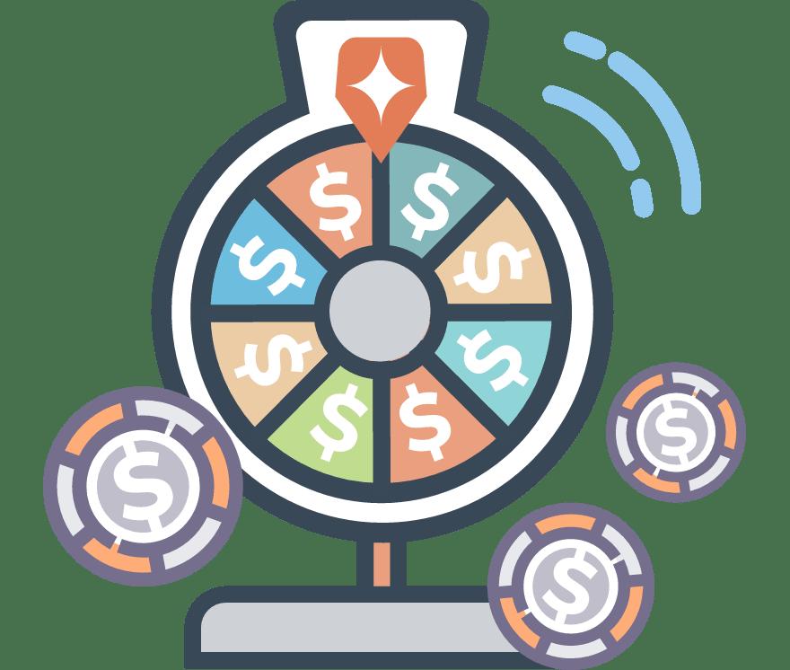 Spill Dream Catcher Online -De beste 30 Casino På Mobile Enheter med høyest utbetaling 2021
