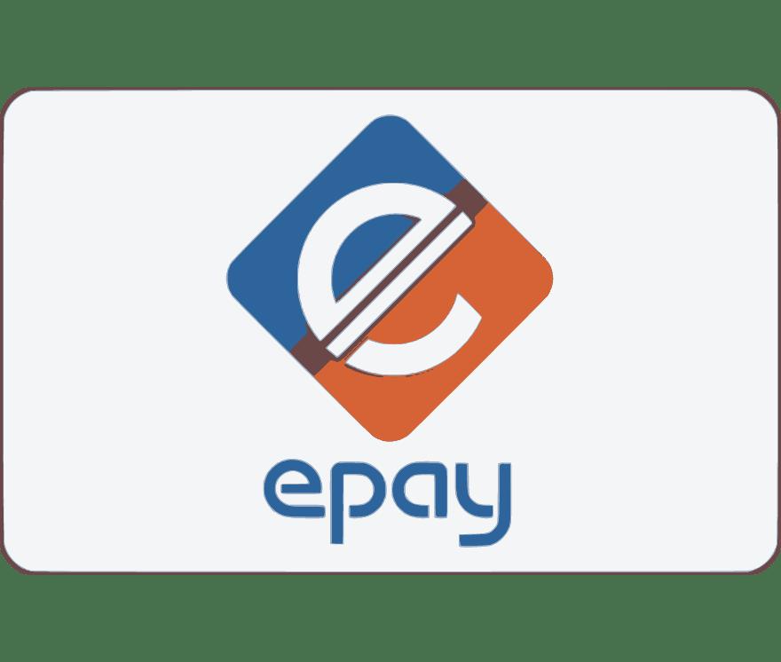Top 6 ePay Casino på mobile enheters 2021 -Low Fee Deposits