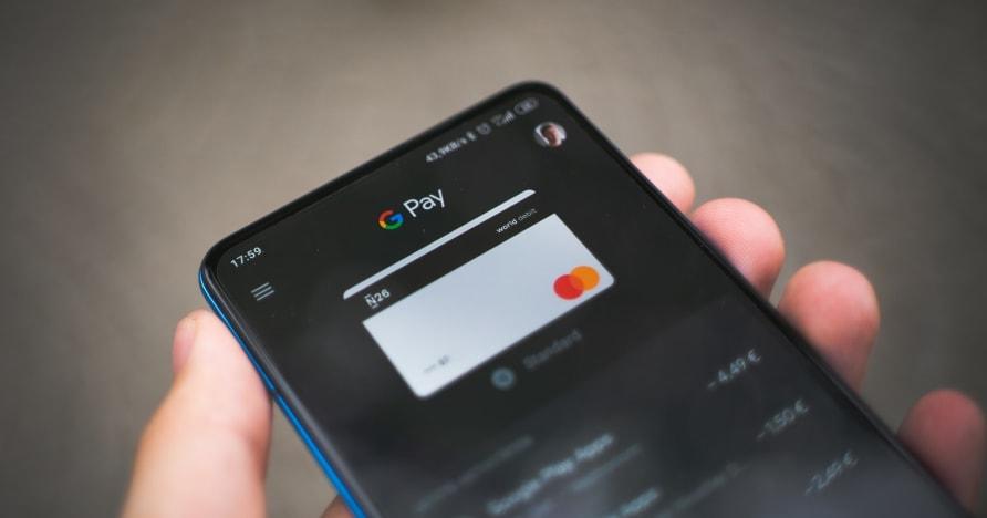 Slik fungerer telefoninnskudd på mobilcasinoinnskudd
