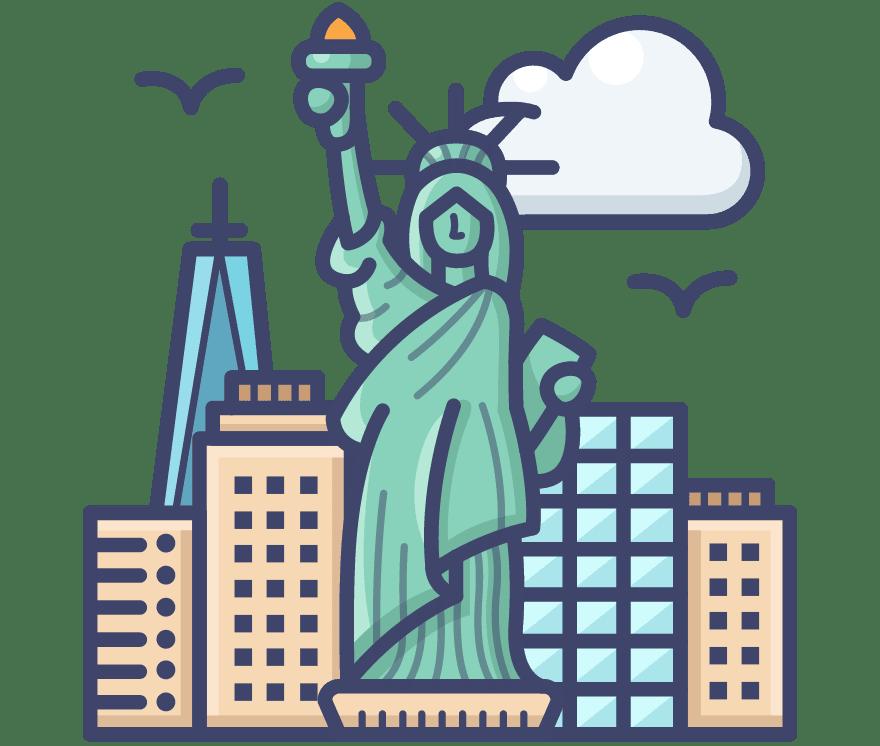 De beste 8 Casino På Mobile Enheters i USA 2021