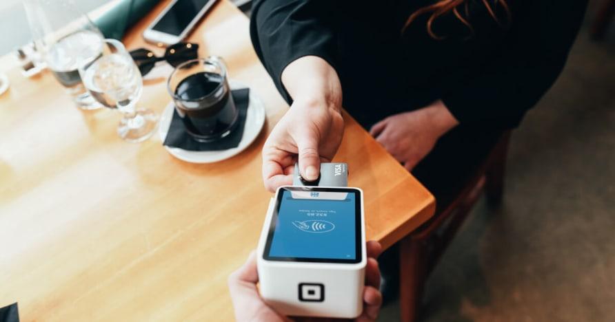 Mobile Payment Teknologi og fordelene med Mobile betalinger