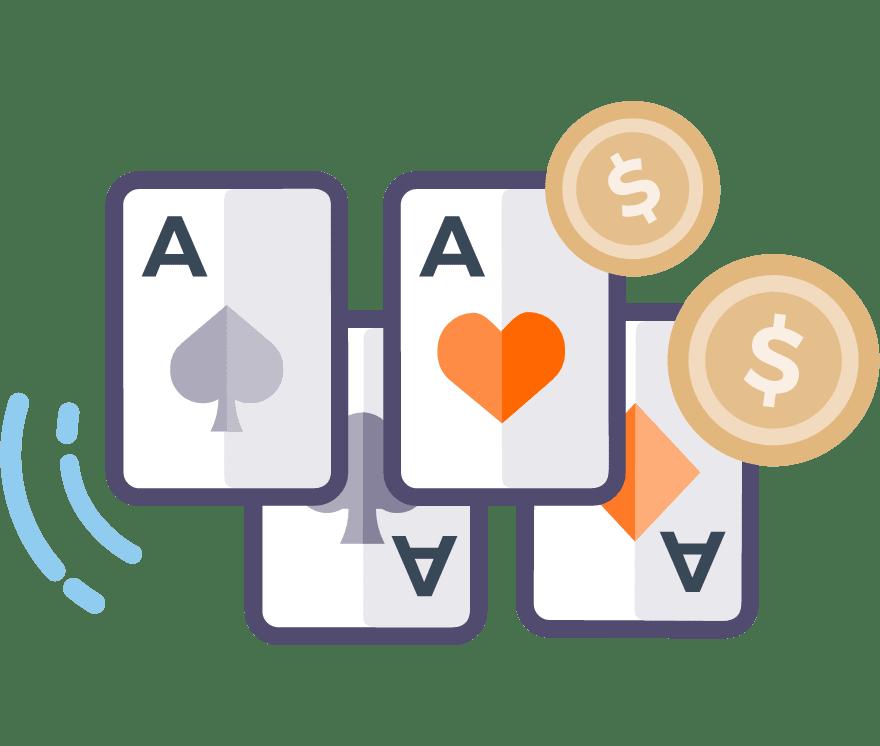 Spill Rummy Online -De beste 14 Casino På Mobile Enheter med høyest utbetaling 2021