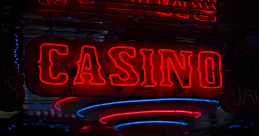 Forskjellen mellom online kasinoer og landbaserte kasinoer