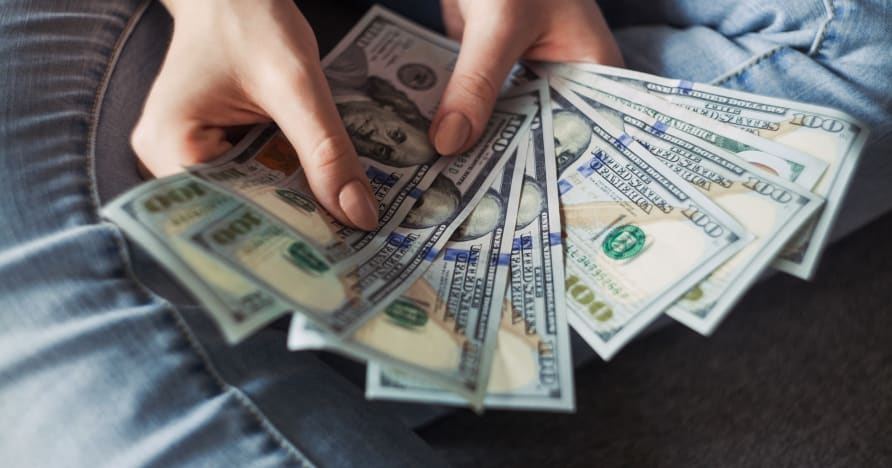 7 ting du må vite før du blir med på online gambling