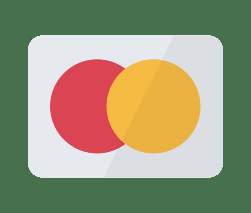 Top 145 MasterCard Casino på mobile enheters 2021 -Low Fee Deposits
