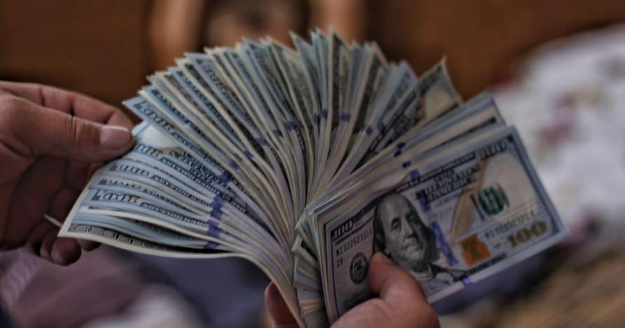 Gamblingmarkedet i New Zealand setter en ny utgiftsrekord